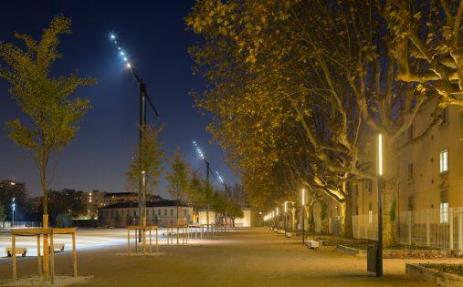Parc Blandan (Lyon)