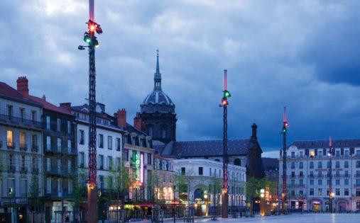 Place de Jaude (Clermont-Ferrand)