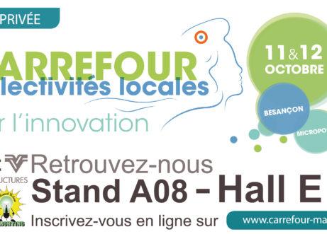 7ème Carrefour des Collectivités Locales