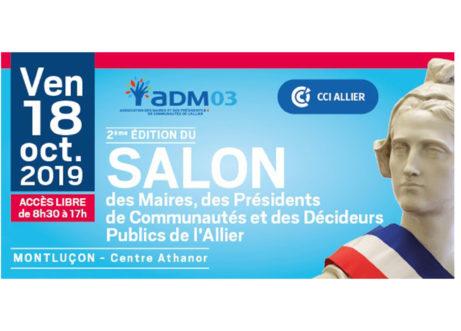 RDV à Montluçon ce vendredi 18 Octobre