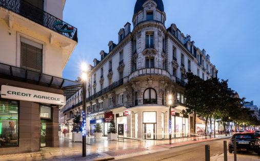Centre Ville  (Vichy)